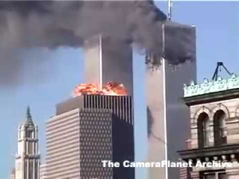 911 twin towers attacks
