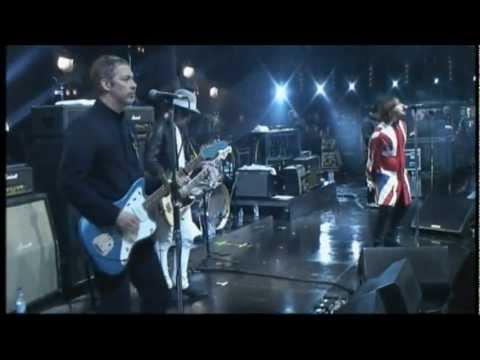 [HD] BEADY EYE - Best of Live Performances 2011 by MrNoasabian