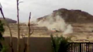 getlinkyoutube.com-نهاية مهرب على الحدود السعودية