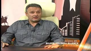 getlinkyoutube.com-Večeras u Bujici -  Marko Perković Thompson