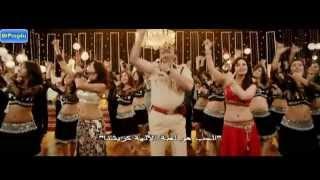 Policegiri 2013 songs-Jhoom Barabar Jhoom width=