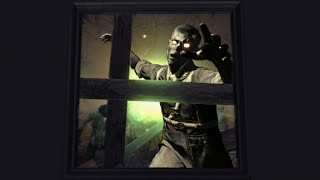 "getlinkyoutube.com-EASIEST ZOMBIES MAP EVER! Call of Duty Zombies WaW ""Custom Zombies"" Gameplay Ending"