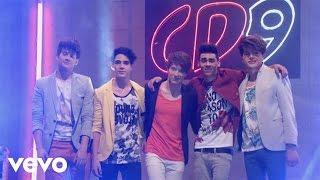 getlinkyoutube.com-CD9 - Me Equivoqué