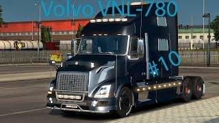 getlinkyoutube.com-Volvo VNL 780 (ETS2) Euro Truck Simulator 2