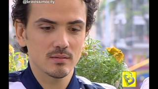 getlinkyoutube.com-Juan Fernando Sánchez nos habló de su personaje en 'Hermanitas Calle'