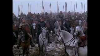 getlinkyoutube.com-Saint Joan of Arc -  The battle of Orléans