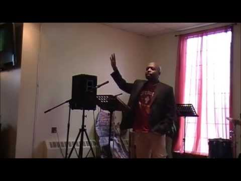 Putting On Holiness - Edson Millien
