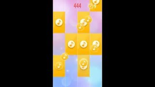 getlinkyoutube.com-Piano Tiles 2 - 40. Hungarian Dance No. 5 (2 Crown)