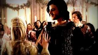 getlinkyoutube.com-♥ Cesare & Lucrezia || Can't pretend..♥