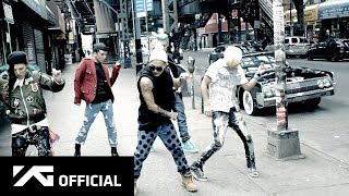 getlinkyoutube.com-BIGBANG - BAD BOY M/V