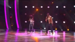 getlinkyoutube.com-[Routine] Comfort & Twitch - Hip Hop (All-Star).