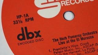getlinkyoutube.com-Retro HiFi: DBX Disc - The best thing you probably haven't heard