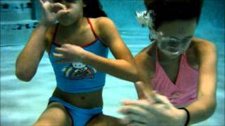 getlinkyoutube.com-Underwater Camera! oh, yeah & Joan Jett Rocks.