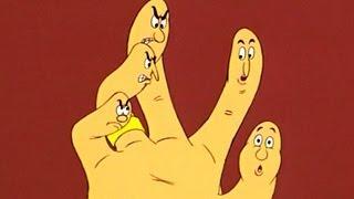 getlinkyoutube.com-Moral Stories - Finger Tips - English Animation 3