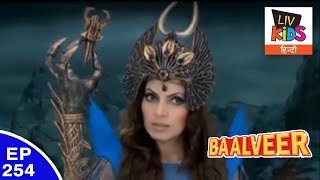 Baal Veer   बालवीर   Episode 254    Bhayankar Pari's New Invention