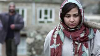 The Bird Was not a Bird- Afghan movie trailer