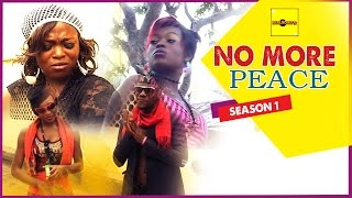 getlinkyoutube.com-No More Peace 1 - Nigerian Nollywood Movies