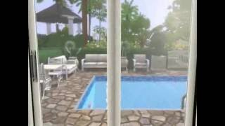 getlinkyoutube.com-sims 3 mansion
