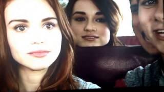 getlinkyoutube.com-Teen Wolf 3. Sezon çekim hataları!