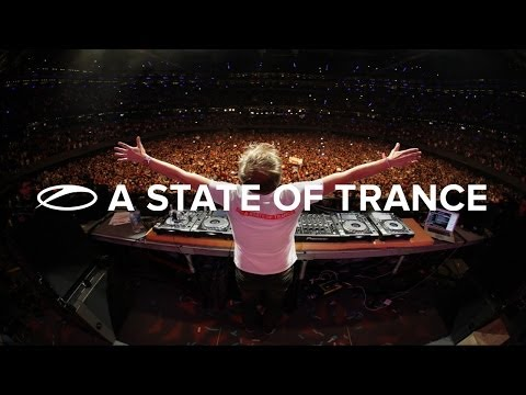 Armin van Buuren's Official A State Of Trance Podcast 299