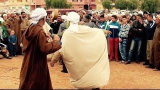 getlinkyoutube.com-Gasba danseurs en transe  25  قصبة وراقصون في غيبوبة