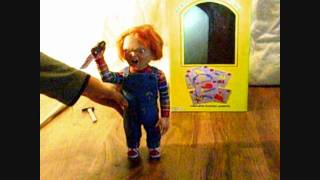 getlinkyoutube.com-Child's play 3 Talking Chucky doll