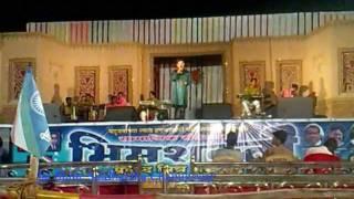 getlinkyoutube.com-Buddha-Bhim Geete Live ft Adarsh Shinde[Bhimshakti Program, Nashik ]