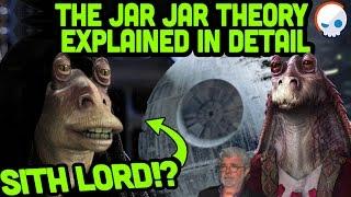 getlinkyoutube.com-Fact: The Star Wars are ALL Jar Jar's Fault!  | Gnoggin