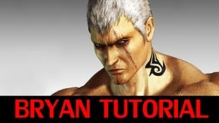getlinkyoutube.com-Bryan Fury Advanced Techniques