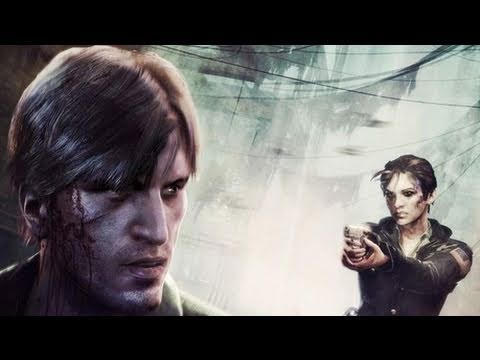 Silent Hill: Downpour - E3 2011: IGN Live Commentary
