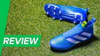adidas ACE16+ PureControl Review | The Laceless boot worn by Özil, Rakitic and many more