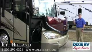 2011 American Coach Revolution Class A Motorhome at Dixie RV Hammond LA