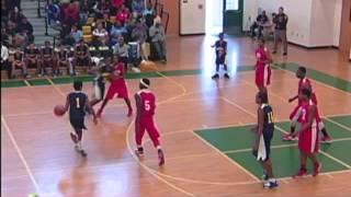 getlinkyoutube.com-Middle School Boys Basketball Championship