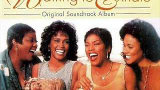 WEY U (From 'Waiting To Exhale') - Chante Moore