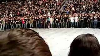 getlinkyoutube.com-Die Ärzte in Hannover - Wall of Death