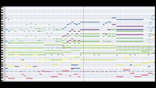 getlinkyoutube.com-【MIDI】FF5『ビッグブリッヂの死闘』(オーケストラアレンジ)