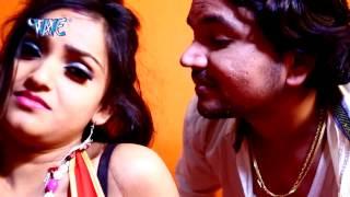 getlinkyoutube.com-चुम्मा लेवे में तोडले बलम नथिया - Maidam Line Mareli - Gunjan Singh - Bhojpuri Hot Songs 2016 new