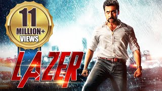 Lazer (2017) New Released South Dubbed Hindi Movie | Suriya Full Movie | Action Dubbed Movies 2017 width=