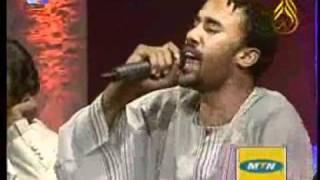 getlinkyoutube.com-احمد الصادق والمجموعة - سلمى - اغاني واغاني 2010
