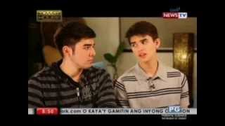 getlinkyoutube.com-Powerhouse: What do Paras brothers Andre and Kobe look for in a girl?