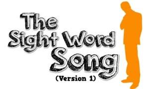getlinkyoutube.com-The Sight Word Song (Version 1)