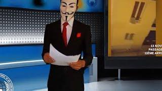 getlinkyoutube.com-Anonymous Declares War On ISIS