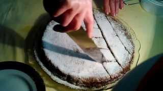 getlinkyoutube.com-Bakina kuhinja - kolač sa grizom jabukama i orasima