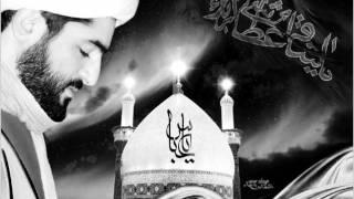 مصيبة العباس - 1433 هـ الشيخ أحمد الدر العاملي