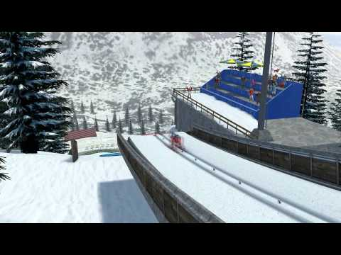 Ski Jump Giants Official Trailer
