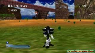 getlinkyoutube.com-Sonic Generations - 3000 Subs Special - Mephiles 2006 Release
