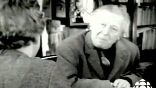 André Breton, Pionnier Du Surréalisme (27/02/61)