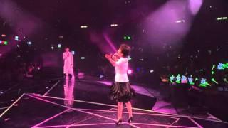 getlinkyoutube.com-林峯+關菊英-講不出聲 (2011 Light Up My Live)
