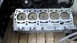 getlinkyoutube.com-TC 500 Audi 100 S4 C4 Turbo power by PKM