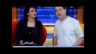 getlinkyoutube.com-Nejla Mosaffa With Hamid Shabkhiz